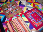 Gwen Martson Lecture at Chicago Modern Quilt Guild