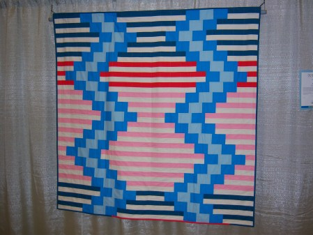 Quiltcon 2015 Piecing - W Los Angeles MQG