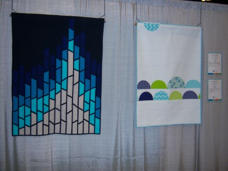 Quiltcon 2015 Use Of Negative Space