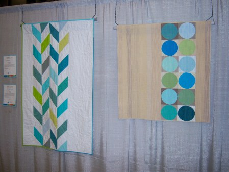 Quiltcon 2015 - Use Of Negative Space
