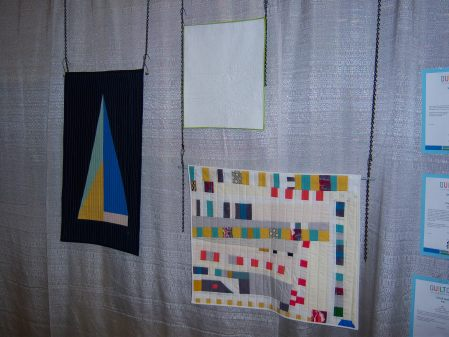 Quiltcon 2015 - Small Quilt