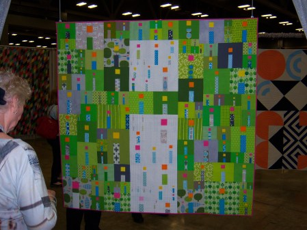 Quiltcon 2015 - Best Of Show