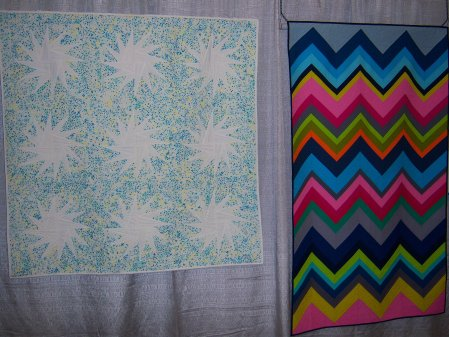 Quiltcon 2015 - Modern Traditionalism