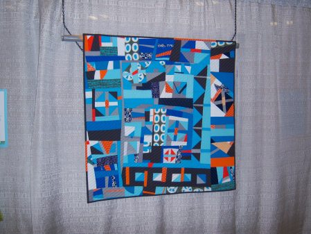 Quiltcon 2015 - Group Or Bee Quilts