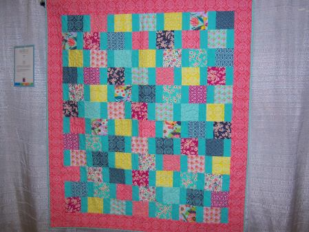 Quiltcon 2015 - Youth