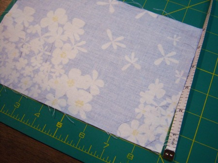 Lake House Quilts Sleeve Tutorial (1)