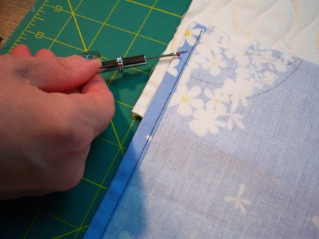 Lake House Quilts Sleeve Tutorial (4)